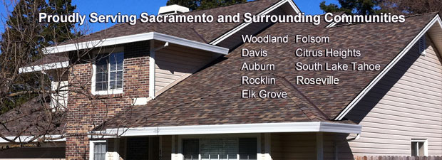 Sacramentou0027s Choice For Roofing, Gutters U0026 Insulation